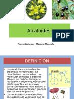 alcaloides 1