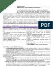 Report in International Relations