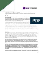 NYU Zendrive Data Review FINAL - May2017