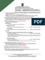 Calendario Ppgh 2012-1