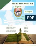 Grupo Nº3 Crecimiento y Desarrollo de La Poblacion ........