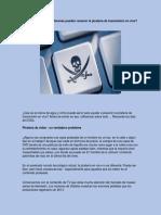 Las Marcas de Agua Pueden Resolver La Piratería de Transmisión en Vivo