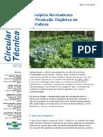 Organic o