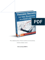 Success Secrets for BA Mind.pdf