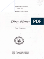 Dirty Money & Bad Love 2 in 1