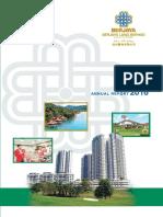 Berjaya Land Berhad - Annual Report 2016 (1)