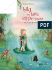 Lily the Little Elf Princess