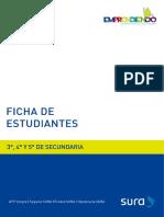 Ficha de Estudiantes 34 y 5