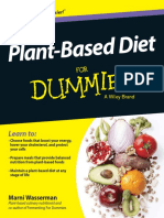 Plant Diet 1