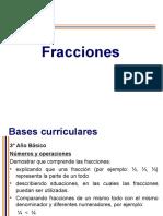 Fracciones Power