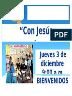 Publicidad- Día Del Logro- II