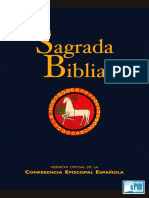 Aa Vv - Sagrada Biblia Version Oficial de La Conferencia Episcopa l Espanola