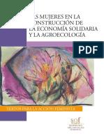 Livro Agroecologia Mulheres Economia Solidária Web