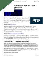 McGrawHill - Manual Del Programador - Parte 10 - Cap 29 Al 30