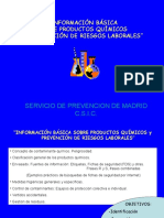 ICV R Quimico - A.carnero
