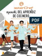 35211 Manual Del Aprendiz de Cocinero