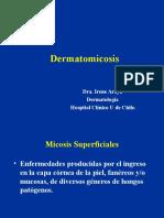 04 Micosis en Dermatologia