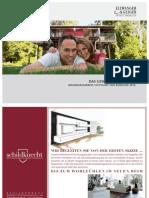 Immobilienmarktbericht Stuttgart und Bodensee 2010