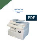 Manual Xerox 4118