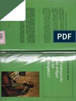 Carsten Peter Thiede - El Manuscrito Más Antiguo de Los Evangelios; Institución San Jerónimo 1989