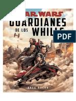Guardianes de Los Whills