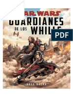 Guardianes de Los Whills
