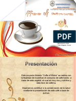 Cafe Quinua
