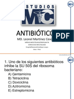 Ppt Antibioticos1 Int