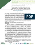 Emissões de Gases Do Efeito Estufa Em Sistemas Integrados de Produção No Norte de Mato Grosso