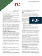 1a Editorial Process
