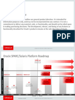 Sparc Roadmap Slide 2076743