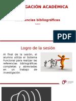 Sesion 8 Referencias Bibliograficas-2