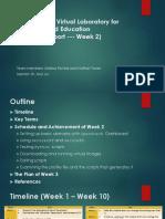 week 2 presentation 05-28-n-liu