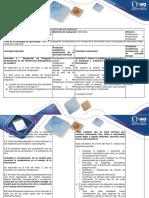 Guía de Actividades y Rubrica de Evaluación. Paso 3 - Comprender La Importancia en El Manejo de La Información (1)