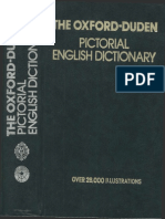 The LanguageLab Library - The Oxford Duden Pictorial English Dictionary