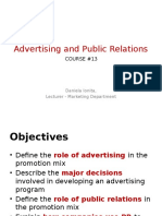 C13_Advertising and PR