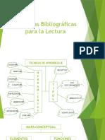 Técnicas Bibliográficas Para La Lectura
