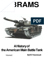 Abrams a History of the American Mbt