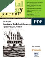 Dej Analytics Sept 15