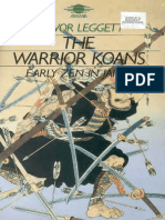 Warrior Koan s