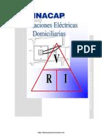 Instalaciones Eléctricas Domiciliarias INACAP