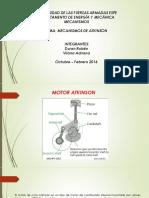 Proyecto Mecanismos Atkinson
