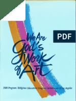 RECongress 1988 Program Book