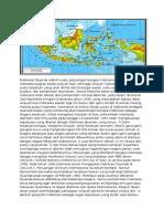 Deklarasi Djuanda Adalah Suatu Perjuangan Bangsa Indonesia Untuk Memperjuangkan Batas Wilayah Laut
