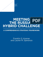 Meeting the Russian Hybrid Challenge