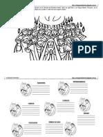 Actividad Pentecostés