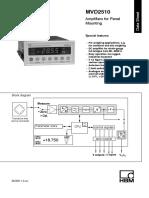 Amplficador+industrial+MVD2510
