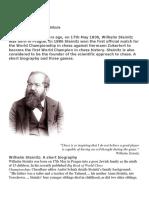 Wilhelm Steinitz.docx