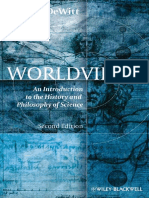 Worldviews an Introduction to the History and Philosophy of Science - DeWitt