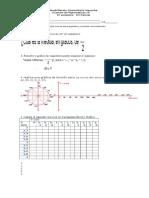 Examen de Mate IV III Parcial